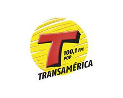 Transamérica 100,1 FM