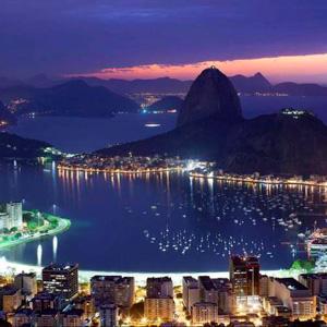 Rio de Janeiro RW<BR> 20ª edição