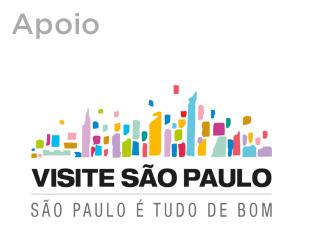 Visite São Paulo