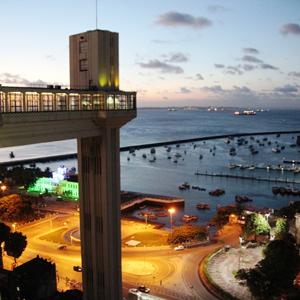 Salvador, BA<br>13ª edição