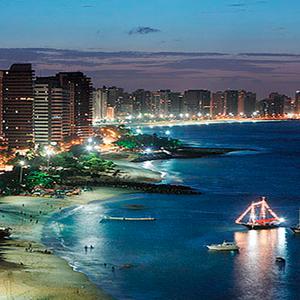 Fortaleza, CE<br>12ª Edição