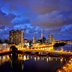 Recife, PE<br>16ª Edição