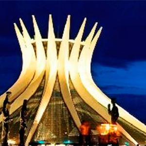 Brasilia RW 20ª edição