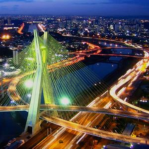 São Paulo RW<BR> 25ª edição